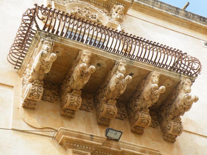 Noto (Sicile)