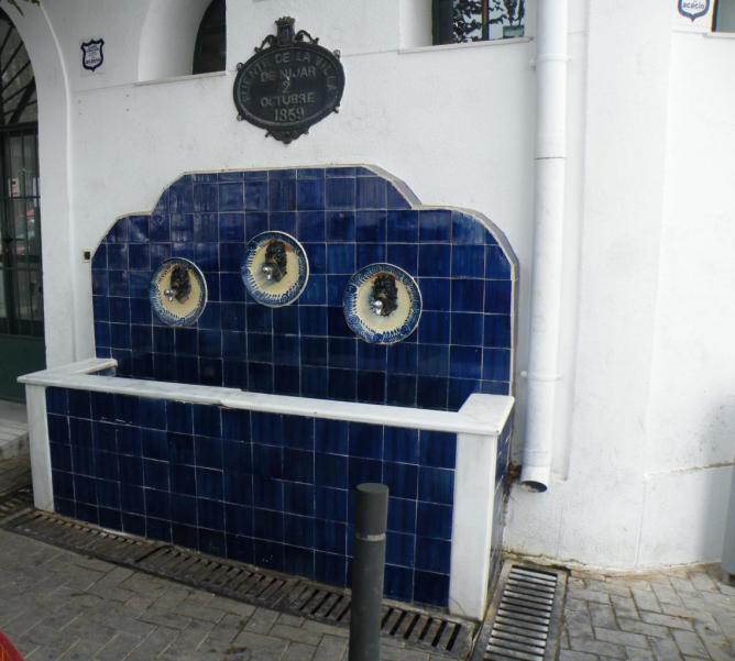 Nijar (Andalousie)