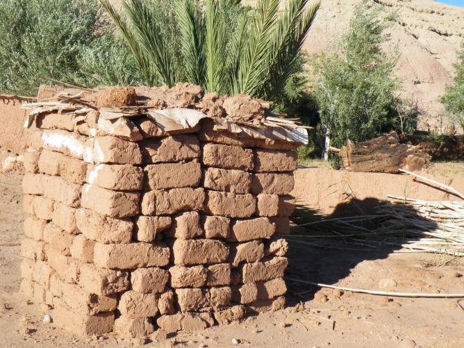 Aît Benhaddou (Province de Ouarzazate)