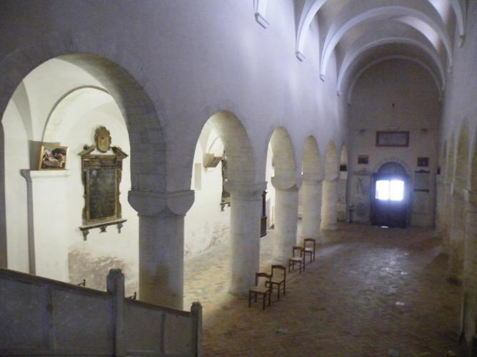 San Severino Marche (Marche)
