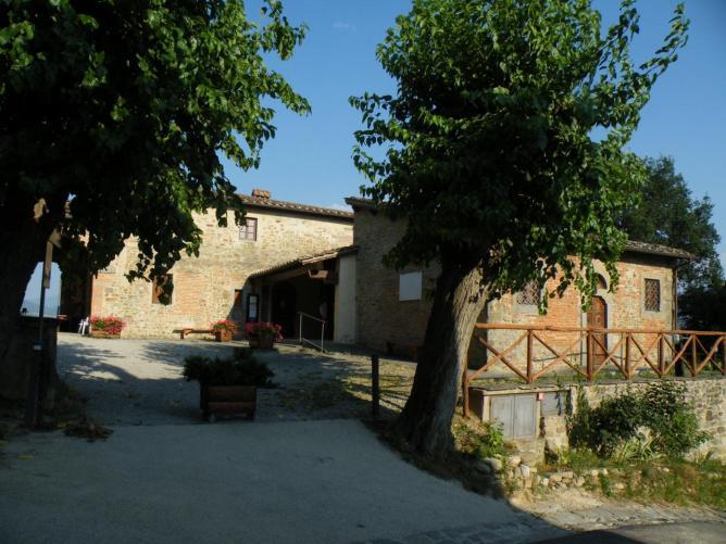 Vicchio (Toscane)