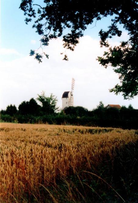 Framsden (East Anglia)