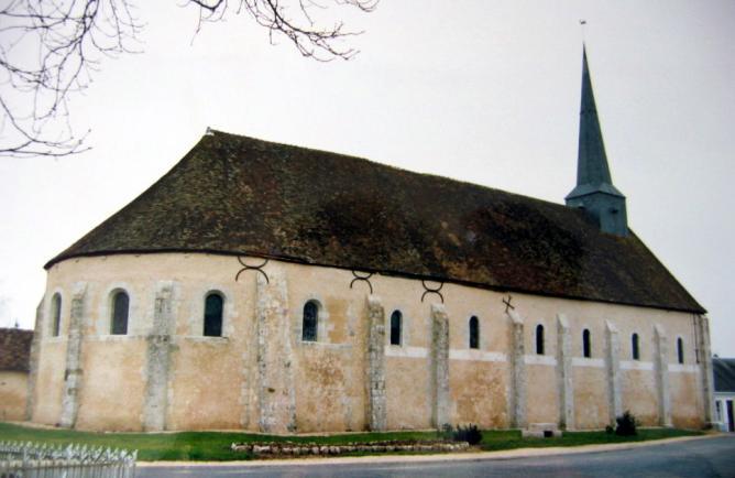 Viévy-le-Rayé