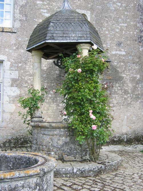 Talcy (Loir-et-Cher)