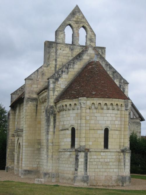 Noyers-sur-Cher