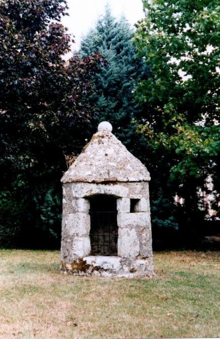 Rhodon (Loir-et-Cher)