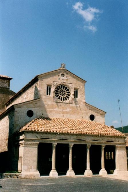 Lugnano (Toscane)