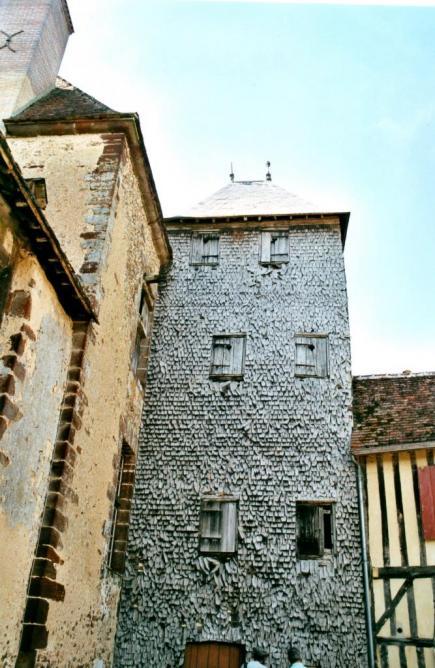 Manoir d'Alleray