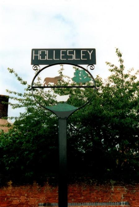 Hollesley (East Anglia)