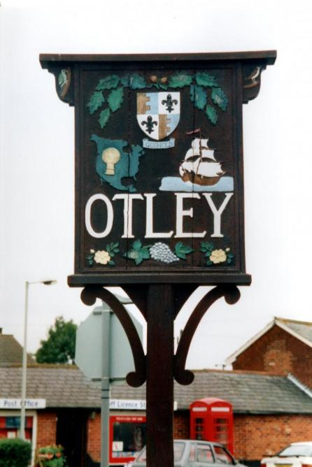 Otley (East Anglia)