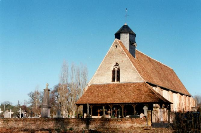 Eglise Saint-Barthélémy